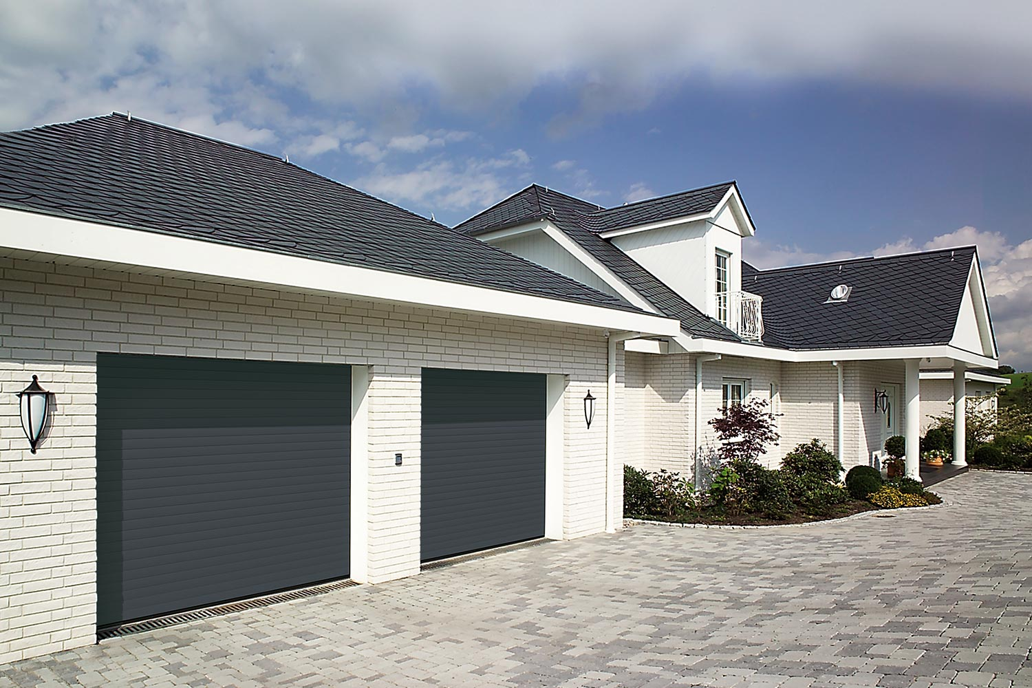Service Specialists for garage doors, gates, automatic openers and remotes - Gallery 2