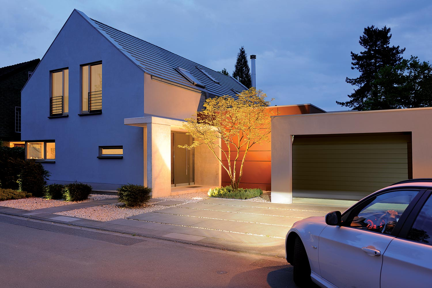 Service Specialists for garage doors, gates, automatic openers and remotes - Gallery 7