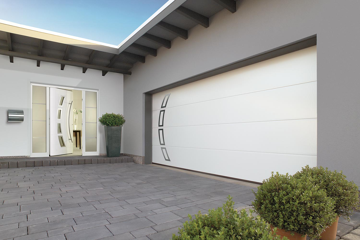 Service Specialists for garage doors, gates, automatic openers and remotes - Gallery 9